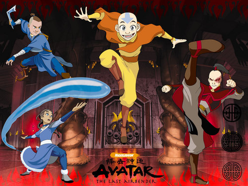 avatar group