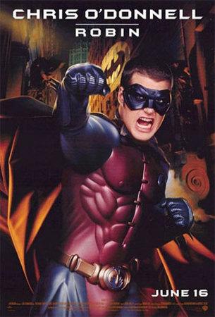 Бэтмен forever