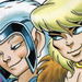 brothers in all but blood - elfquest icon