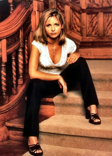 buffy