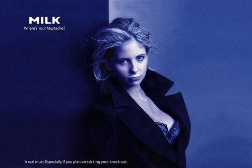 buffy, got milk?