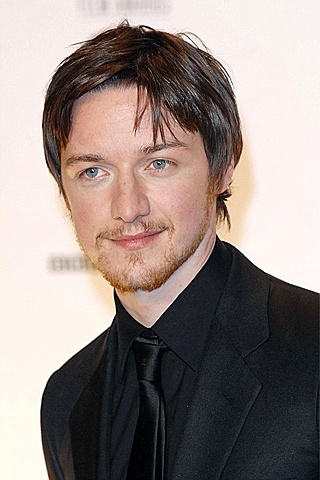 James McAvoy wallpaper containing a business suit, a suit, and a double breasted suit called by lostfel