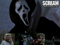 casey becker - scream wallpaper