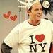 chandler - i love NY