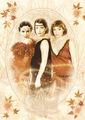 charmed - the-girls-of-charmed fan art
