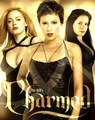 charmed - the-girls-of-charmed fan art