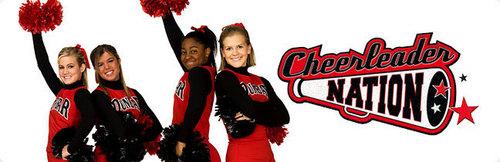 cheer nation