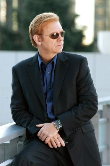 David Caruso - Gallery