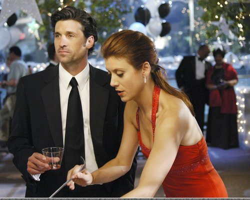 derek and addison