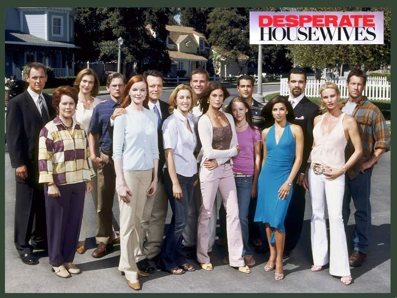 desperate housewives images desperate housewives cast hd