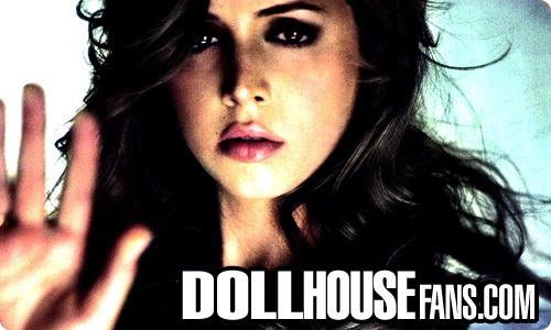 Dollhouse wallpaper containing a portrait called dollhouse