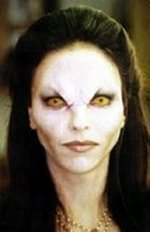 Buffy The Vampire Slayer kertas dinding called drusilla