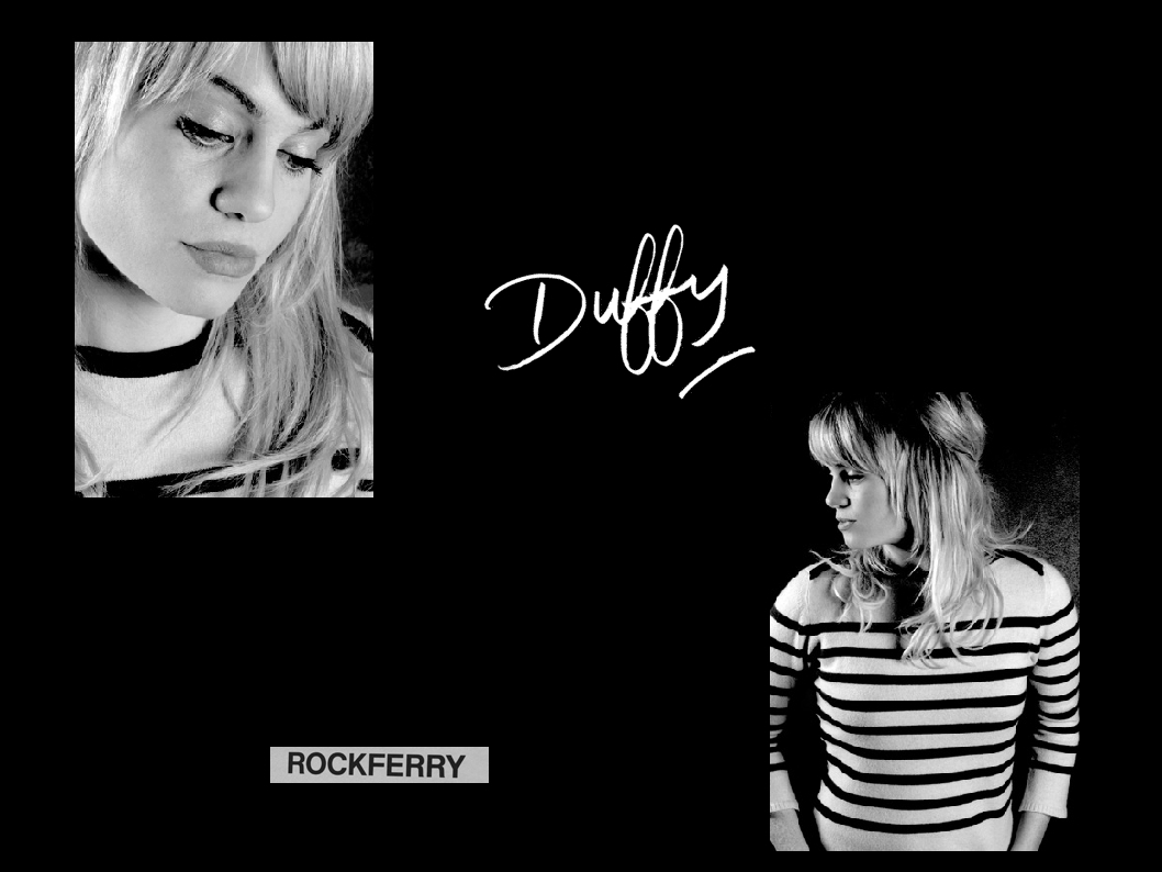 duffy wallpaper