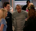 dvd extras - scrubs-cast photo