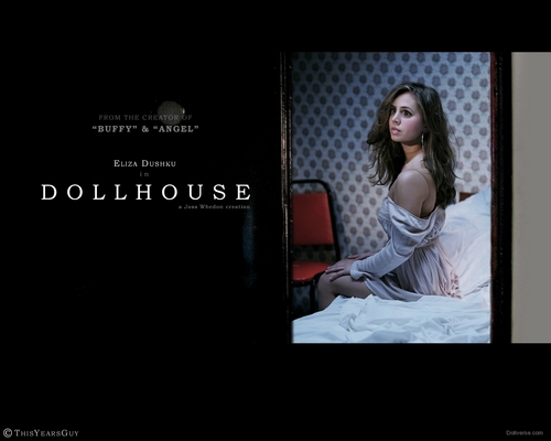 eliza in dollhouse