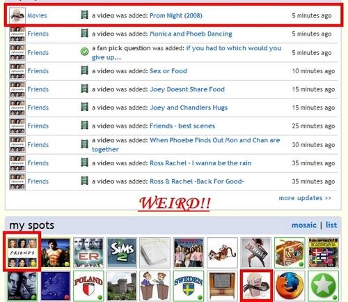 Fanpop is weird vol.1000000000