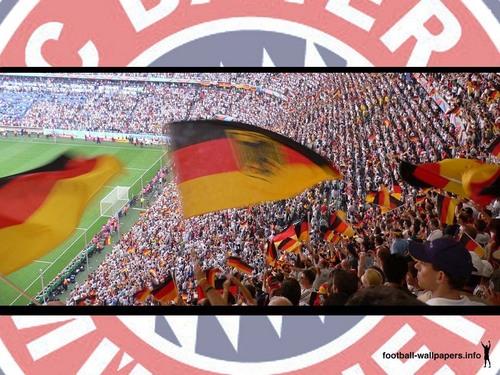 FC Bayern Munich wallpaper titled fc