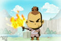 火災, 火 sokka