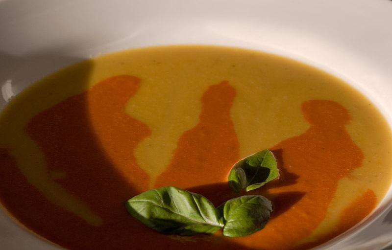 fire soup