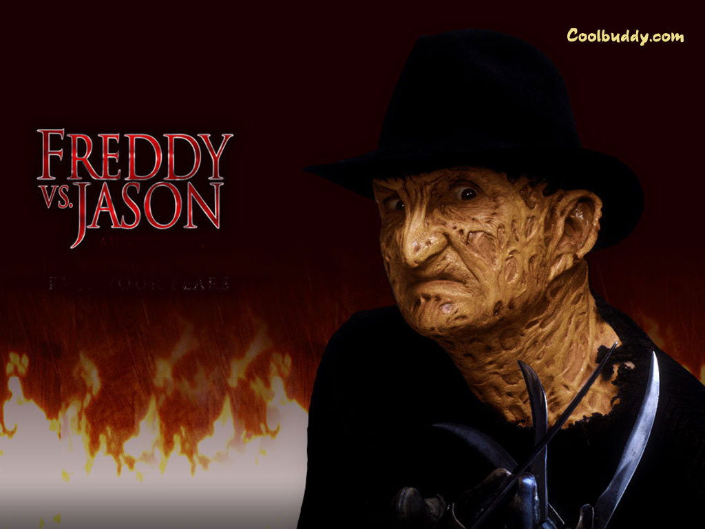 freddy krueger a nightmare on elm street