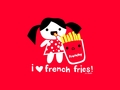 french fries - french-fries photo