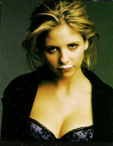 got buffy?