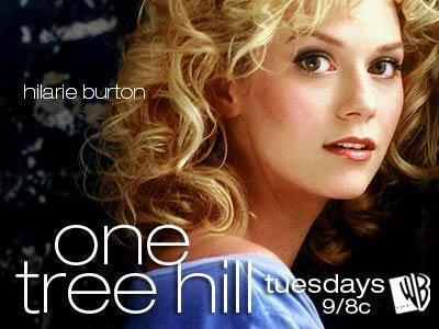 One Tree Hill wallpaper entitled hilarie burton