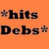 Picks foto entitled hitting debs
