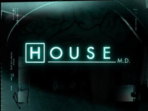 हाउस एम.डी