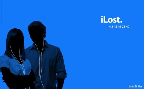 iLost