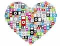 iPod cuore