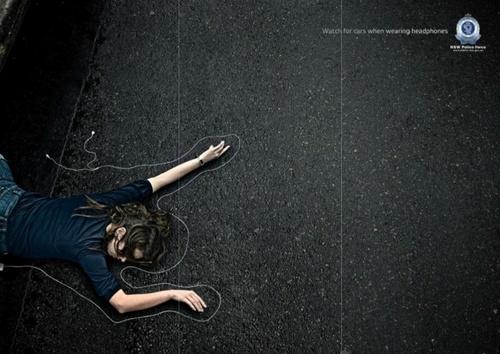 iPods Kill