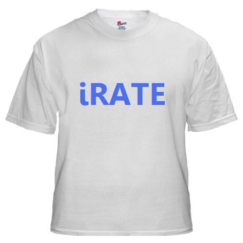 iRATE