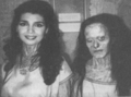 inca mummy make up - buffy-the-vampire-slayer photo