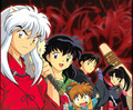 inuyasha - inuyasha photo