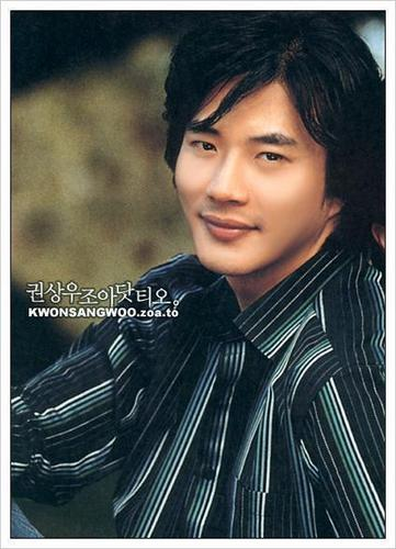 Kwon Sang-Woo images j'aime wallpaper and background ...