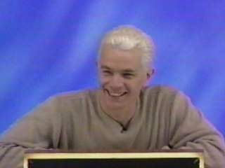 james on hollywood squares