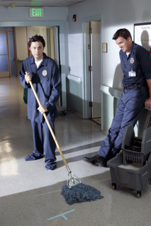 jd janitor