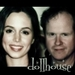 joss and eliza - joss-whedon icon