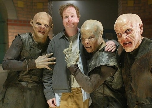 joss and his vamps