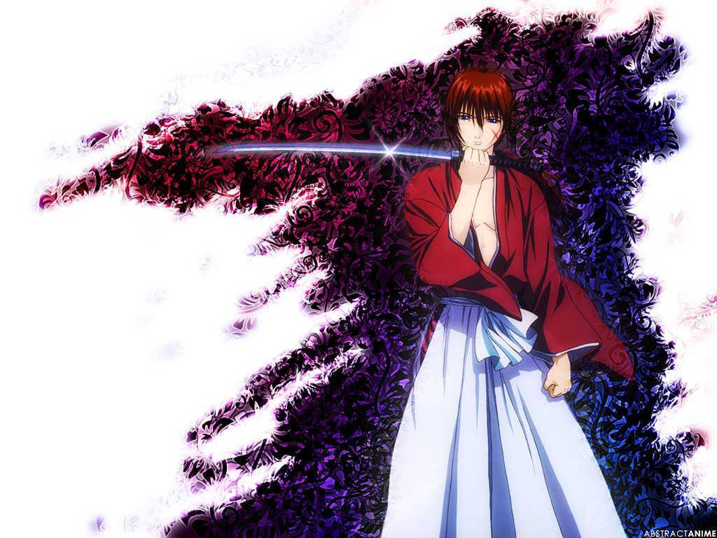 kenshin himura wallpaper - photo #11