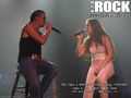 kid rock & Gretchen Wilson - kid-rock wallpaper