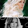 Kristen Bell photo containing a portrait called kristen<33
