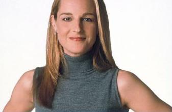 mad about you - helen hunt