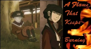 Avatar: The Last Airbender achtergrond titled mai