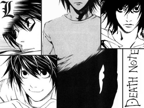 manga L
