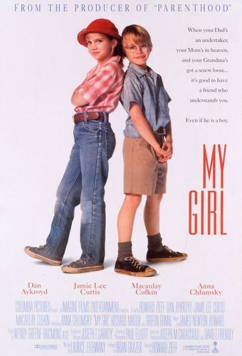 my girl - my-girl-movies Photo
