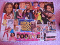 my hsm collage - high-school-musical-2 fan art