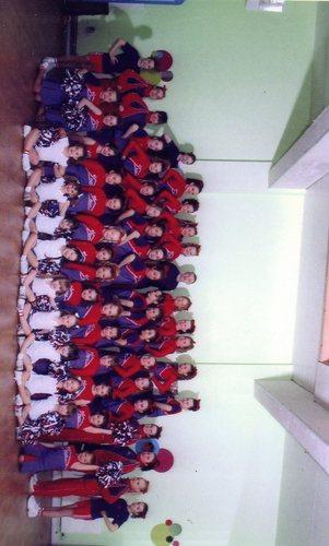 my squad ♥