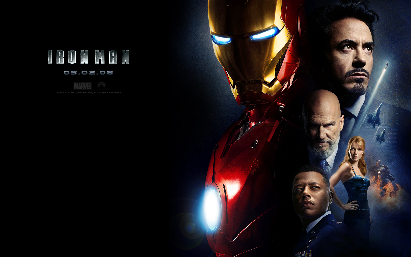 Iron man images new wallpaper hd wallpaper and background photos 948765 - Iron man 1 images ...